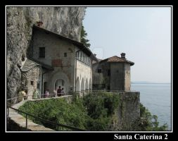 Santa Caterina 2 by painting-with-light