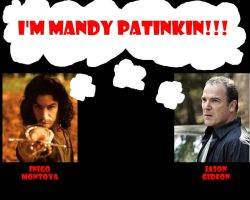 The REAL Mandy Patinkin by emonekokat