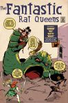 The Fantastic Rat Queens by Phostex