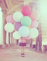 Ballons by CandyPrincess4