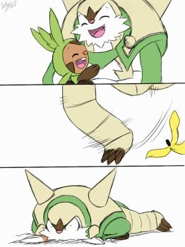 Slipped by Winick-Lim