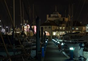 Yacht club Colour by chivt800