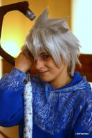 Jack frost New by Kojo-sama