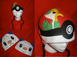 Hats for sale CAN DO CUSTOMS by Phar0s