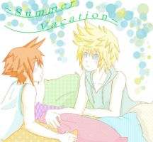 summervacation by 7cher