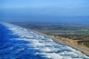 Point Reyes National Seashore IV by M-Lewis