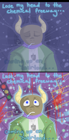 Cosmic Castaway Part 1 of 2 by MindofGemini