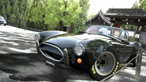 Fun Toy by RacerXNFS