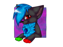 .::New Icon::. by Sorasongz