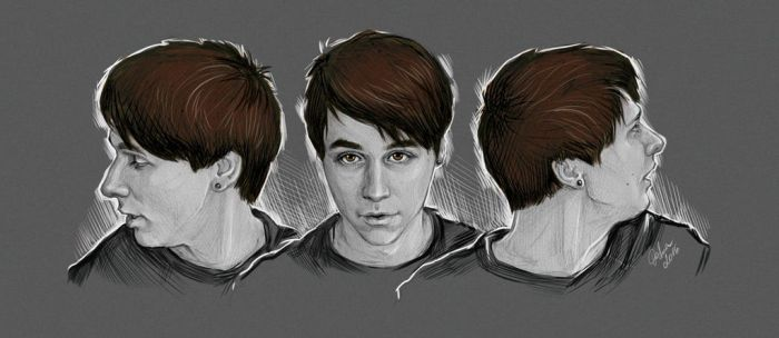 danisnotonfire by DafnaWinchester