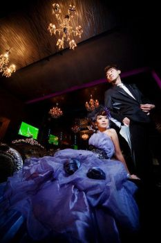 Pre. Wedding Photography 26 by YongAng