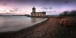 Normanton Church Panoramic by ChrisDonohoe