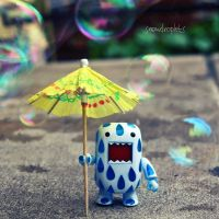 We're expecting a bubblestorm by snowdroplets