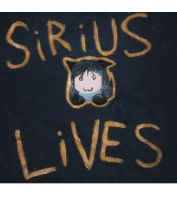 Sirius LIVES by cesca-specs