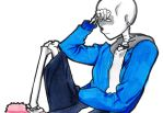 Trapped in thought by pilot-sans