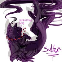 Sulfur by skywolffang