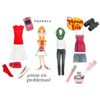 Candace polyvore set by mexicangirl12