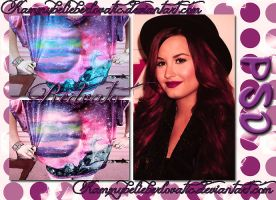 Redvato PSD by KammyBelieberLovatic