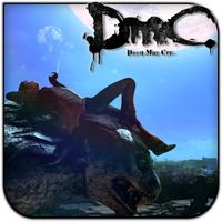 DmC: Devil May Cry v6 by griddark