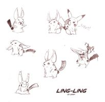 Ling-Ling by Coffee-Shakes