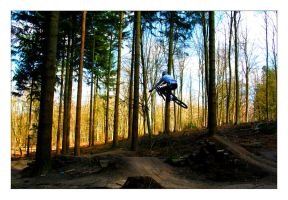 Rogate - Downhill action by Suckstobeyourgirl