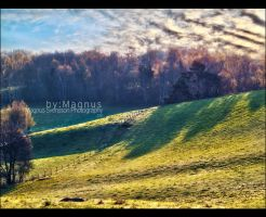 Chromatic Hills by RokkeR