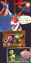 The Masked Event 2 part 15 by Haychel