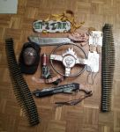 Post Apoc parts by Clayman8