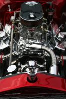 Motor... by xgphoto