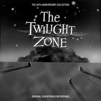 Twilight Zone 40th Anniversary CD 1 of 4 by TerrysEatsnDawgs