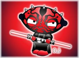 darth stewie... by hightower67