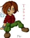 Toboe by virtuously