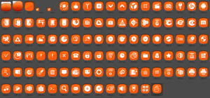 Agtoo - icons system. by tchiro