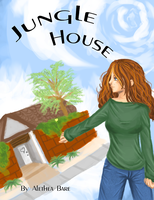 Jungle House : Vignettes Cover by Alethea-sama