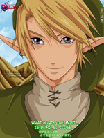 The Legend Of Zelda: What hurts the most... by IITheDarkness94II