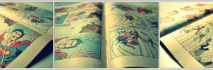 Vintage Photostrip by soopernoodles