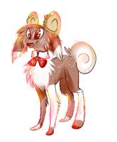 AT: Ram Doggy by leafeoneve3