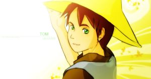 Tom Sawyer by Windam