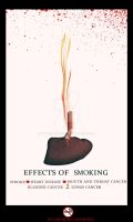 Effects of smoking by Warbloshop