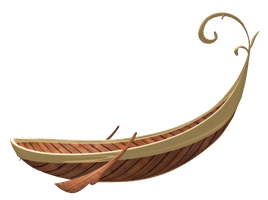 bote png by Diieguiitoh