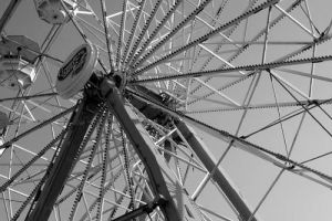 Ferris Wheel by djPhotos