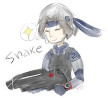 SNAKE by 7thholyscripture