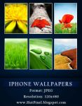 Nature Iphone Wallpapers by hutfission