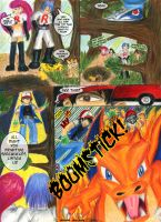 CC-This Is My Boomstick by moonymonster