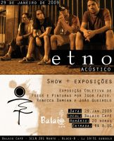 ETNO Flyer - 29 jan by palmations