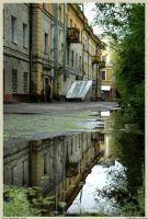 russia, voronezh - reflections by olya