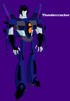 Thundercracker by transformersfan999