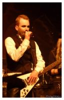 Therion - Lyon 2010 m by Wild-Huntress