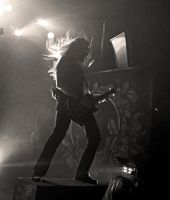 Amorphis, Tavastia 2014 15 by Wolverica