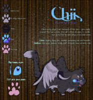 Chii Reference by KeIdeo